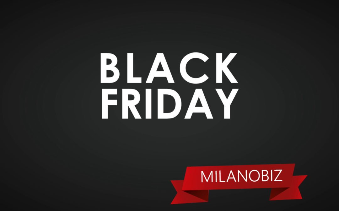 milano black friday