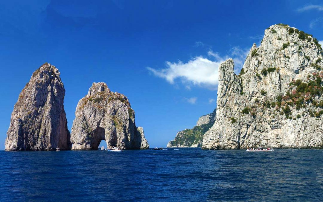 Fine settimana a Napoli. Una delle città più belle del mondo
