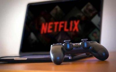 Netflix anche nel gaming, il colosso dello streaming conferm l'intenzione di estendersi nei videogiochi