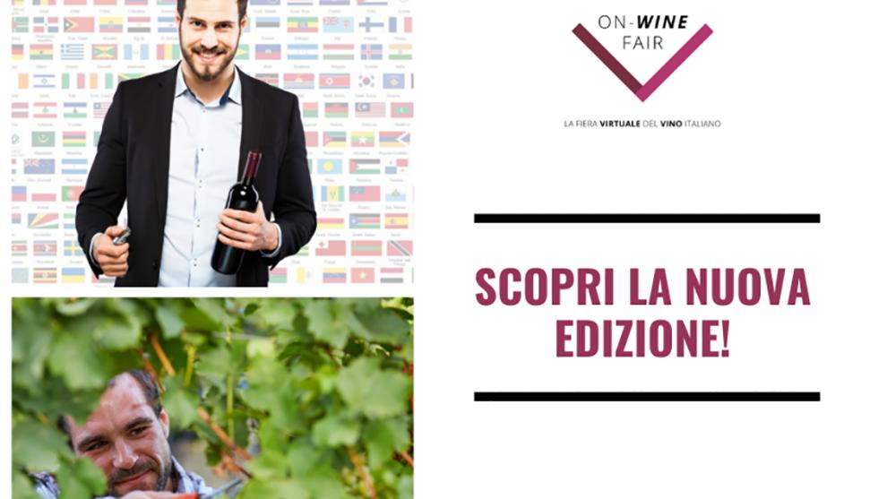 Fiera Virtuale del Vino Italiano