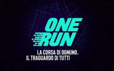 Grande successo per la prima 10km phigital One Run: Lombardia in testa