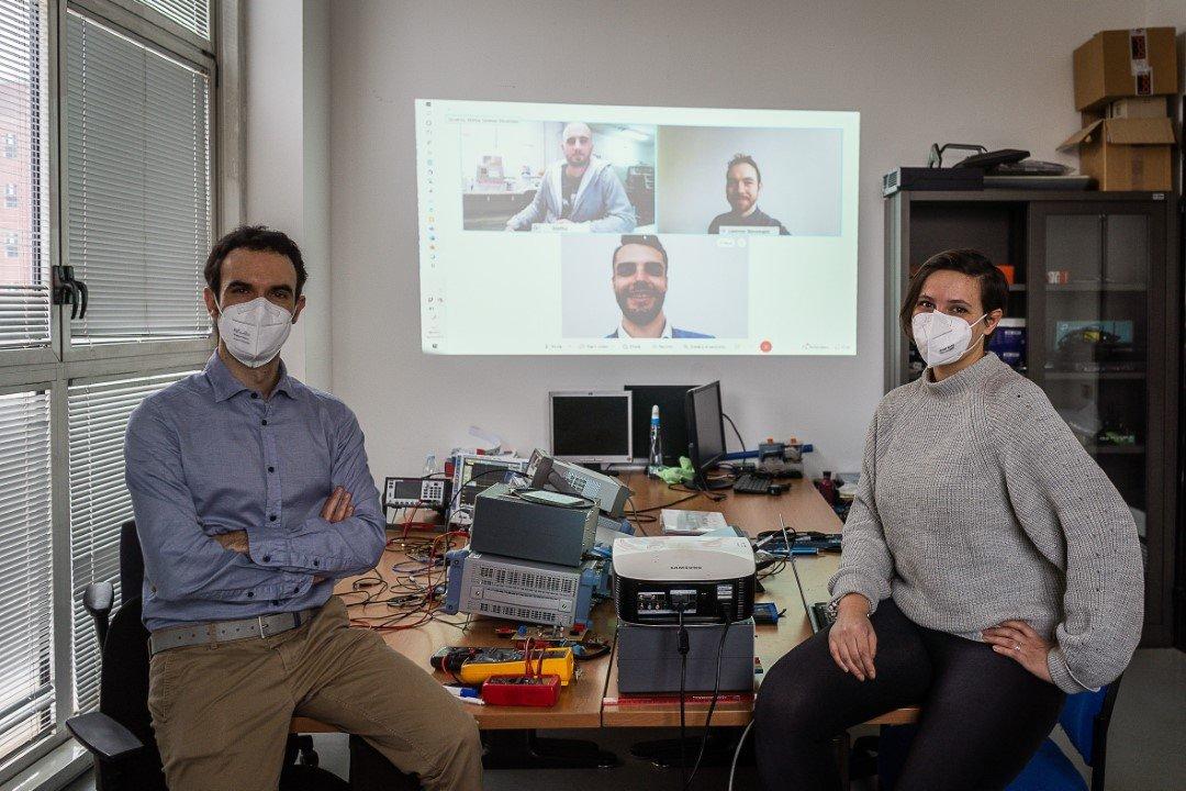 paMELA, un mini laser scova i melanomi grazie all'analisi dei suoni. Il progetto di ricerca lanciato da Bicocca Università
