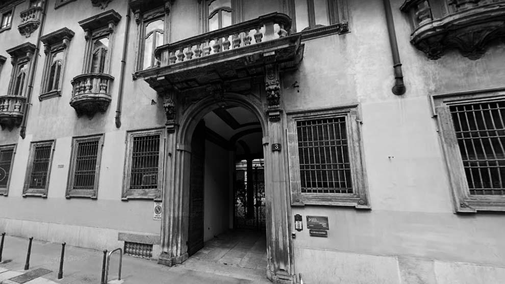 Peste a Milano: a casa del Diavolo, in corso di Porta Romana, non si ammalavano