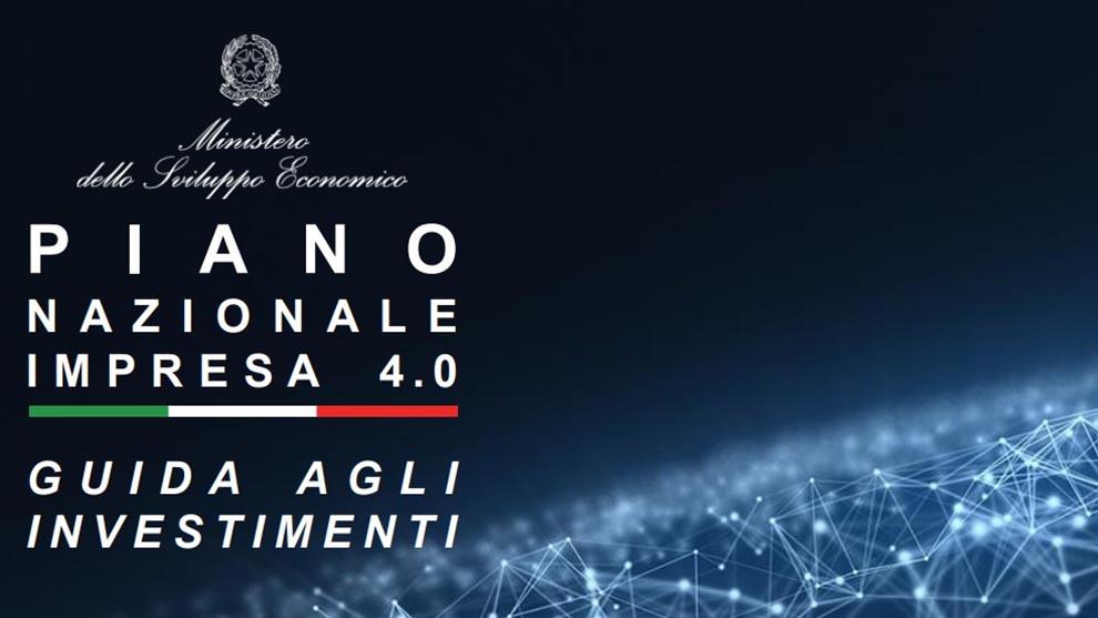 Piano Nazionale Impresa 4.0, pronti 100 milioni per le imprese digitali