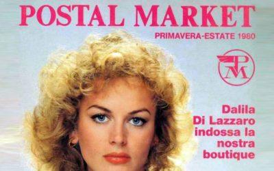 Postalmarket, il celebre catalogo ritorna in versione digitale