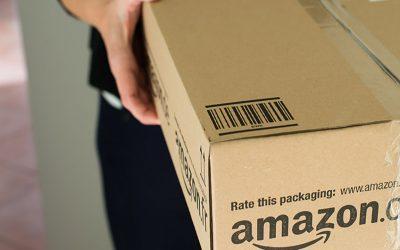 Posti di lavoro, 50mila nelle PMI italiane che vendono su Amazon