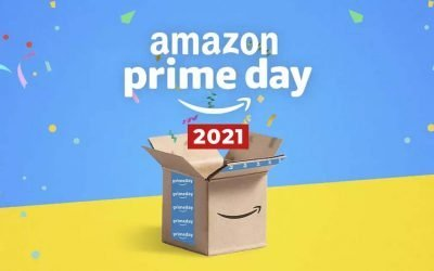 Prime Day 2021, arrivano due giorni di offerte Amazon imperdibili. Ecco le date
