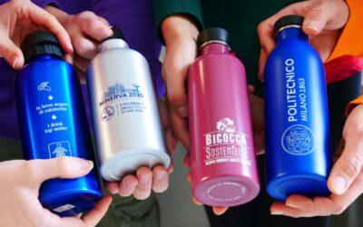 Giornata Mondiale dell'Acqua, al via il progetto BeviMi: tre università milanesi insieme per il consumo responsabile di acqua