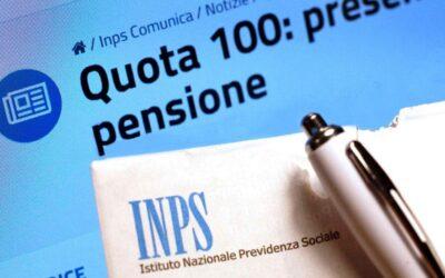 """Pensioni, addio a Quota 100. Lo """"scalone"""", le corsie preferenziali, donne e lavoratori fragili"""