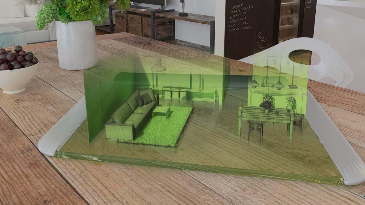 Realtà Aumentata, il nuovo trend che rivoluziona il design di interni come lo conosciamo