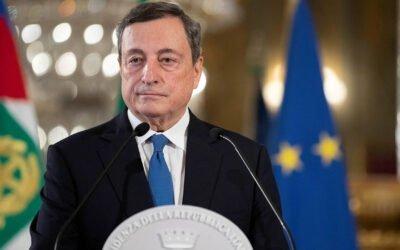 Recovery Plan, il piano di Draghi da 221 miliardi. Tutto quello che c'è da sapere