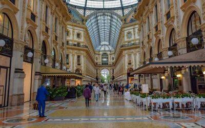 Riapertura dei negozi a Milano, Confcommercio chiede la cancellazione delle tasse