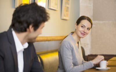 Seduzione, una ricerca ha decifrato il codice del flirt. Un vero e proprio linguaggio