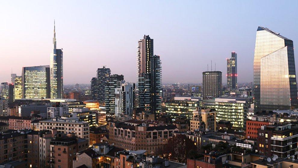 Come cambia lo Skyline di Milano, dagli anni Sessanta ad oggi