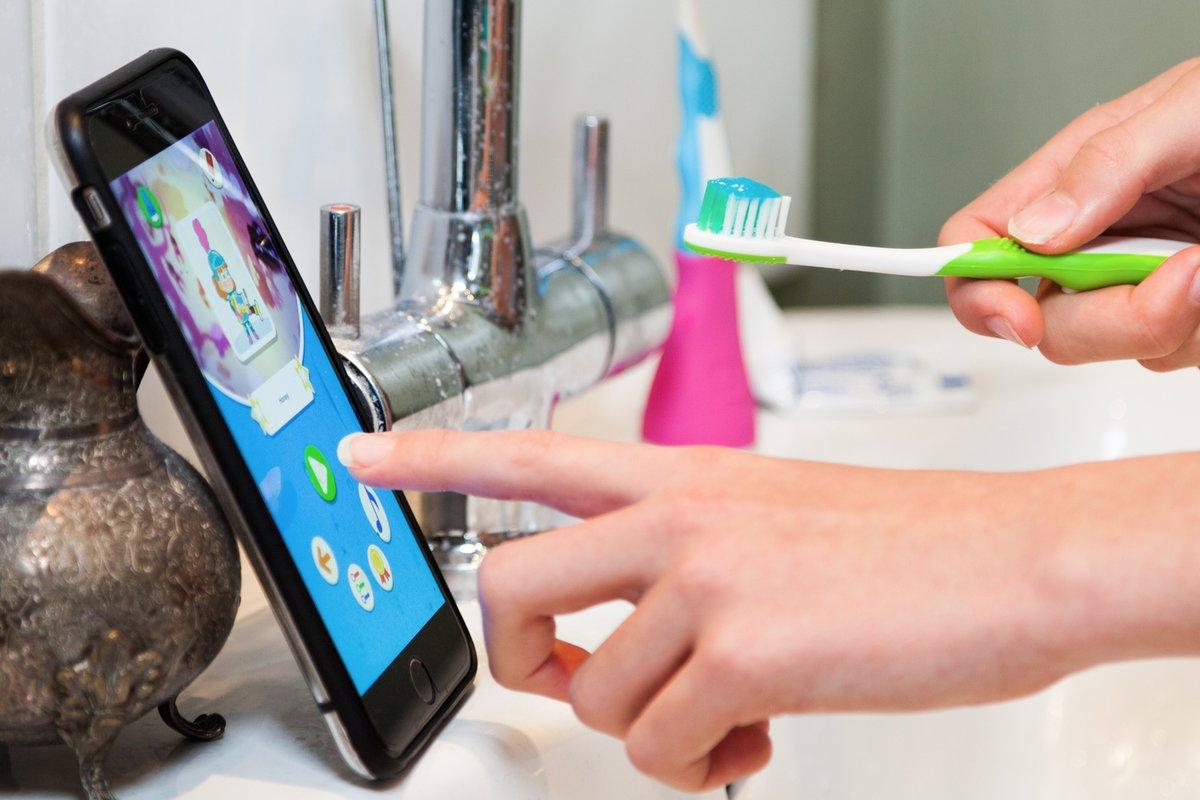 spazzolino da denti playbrush