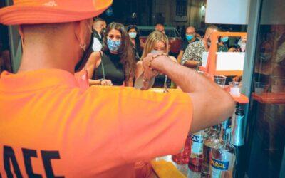 Spritzerò, anche a Torino apre il nuovo Spritz Bar ispirato alla cultura milanese