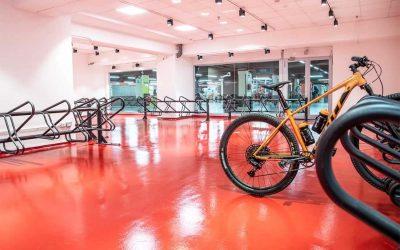 Atm, alla stazione di Cordusio il primo parcheggio per biciclette in metropolitana
