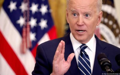 Summit sul clima, Joe Biden ha invitato 40 leader mondiali al summit ambientale