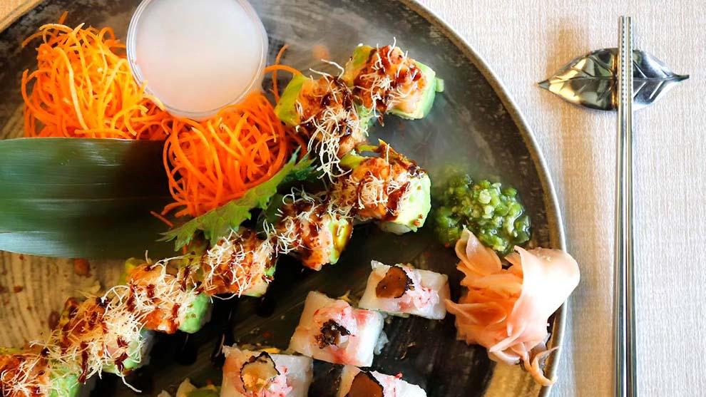 Sushi e Sashimi, i benefici della cucina giapponese e dei suoi ingredienti