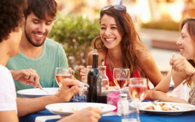 Il 79% degli italiani è pronto per tornare al ristorante entro le prossime tre settimane