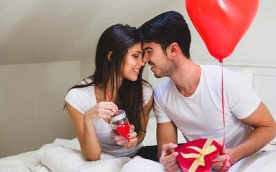 San Valentino è alle porte! Conosci le tradizioni d'Amore nel mondo?
