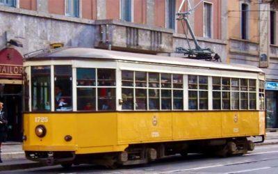 Trasporto pubblico a Milano. Il Dpcm consente l'aumento fino al 60% della capienza sui mezzi