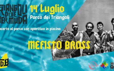 Triangoli delle Bermuda, la prima edizione dell'evento musicale a Milano