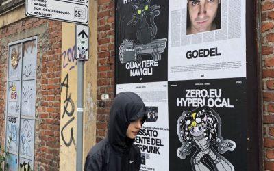 Triennale Milano e Club ZERO. Il secondo appuntamento è dedicato ai Navigli