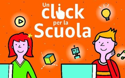 Un click per la Scuola, Amazon.it lancia la seconda edizione con delle novità