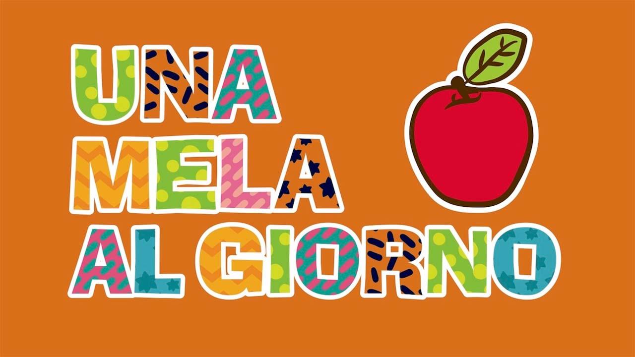 Una mela al giorno: l'educazione alimentare spiegata alle bambine e ai bambini delle scuole milanesi