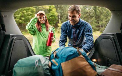 Vacanze, partenze alle porte. Come sistemare tutto nel bagagliaio dell'auto?
