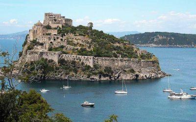 Vacanze a Ischia, come vivere una splendida esperienza in un'isola meravigliosa