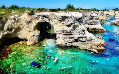 Vacanze in Salento, le Maldive italiane! Mare e spiagge da lasciare a bocca aperta