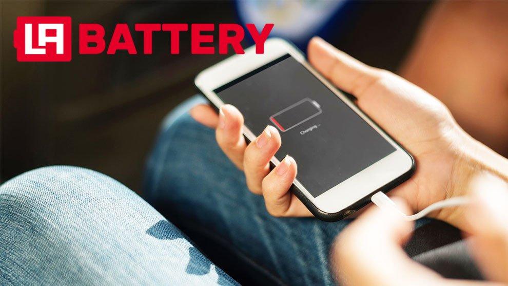 Vendita batterie online per ogni dispositivo con L.A. Battery. Ampio catalogo online e spedizione gratuita