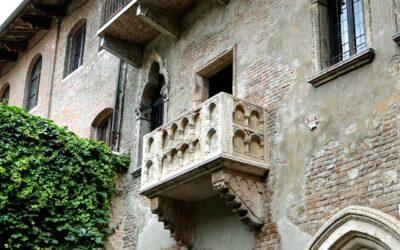 Verona, sulle tracce di Romeo e Giulietta. Una delle città più romantiche del mondo