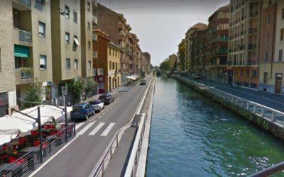 Navigli, via Ascanio Sforza diventa pedonale nelle notti estive