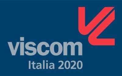 Viscom Italia 2020, la comunicazione visiva si trasforma in virtuale. Le date