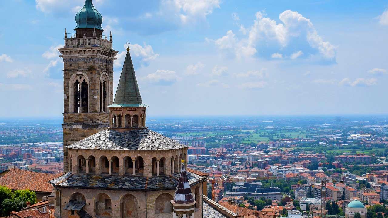 Visitare Bergamo, una città incantevole e perfetta per una fine settimana