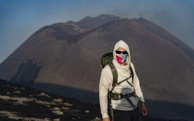 Visitare l'Etna per la prima volta. Consigli ed informazioni pratiche per vivere questa esperienza