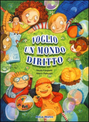 libri sui diritti dei bambini