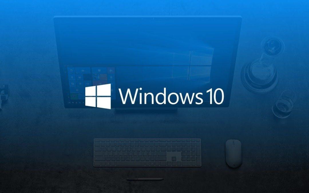 Aggiornamento importante per Windows 10. Come correggere 115 falle