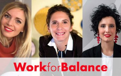 Le Partner di MilanoBIZ creano un progetto per le donne, Work for Balance