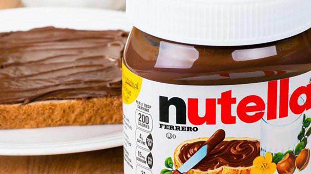 World Nutella Day in arrivo, 5 cose che forse non sai sulla Nutella