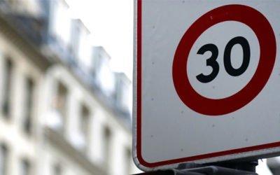 Zone 30 a Milano, aumenteranno in tutta la città. Ecco la lista